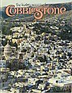 Cobblestone: Mexico and the United States…