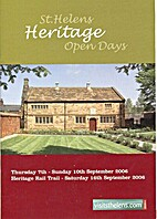 St. Helens Heritage Open Days by St . Helens…