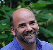 Author photo. Photo taken by Divia Feinstein