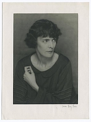 """Author photo. Courtesy of the <a href=""""http://digitalgallery.nypl.org/nypldigital/id?102852"""">NYPL Digital Gallery</a> (image use requires permission from the New York Public Library)"""