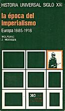Das Zeitalter des Imperialismus by Wolfgang…