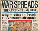The Cincinnati Enquirer, January 18, 1991