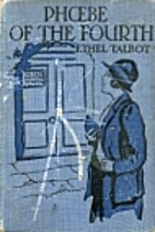 Phoebe of the fourth by Ethel Talbot