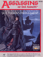 Assassins of Dol Amroth by Charlie…