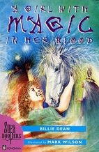 A Girl with Magic in Her Blood by Billie…