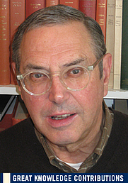 Author photo. University of Toronto