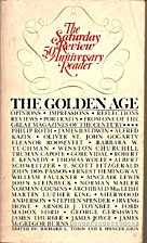 The Golden Age: The Saturday Review 50th…