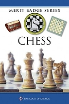 Chess (Merit Badge Series) by Boy Scouts