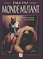 Fils du monde mutant by Richard Corben