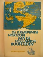 De ||krimpende horizon van de Hollandse…