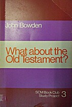 What about the Old Testament? by John…