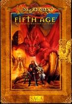 Dragonlance: Fifth Age Dramatic Adventure…
