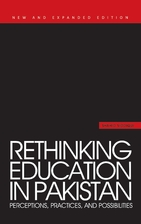 Rethinking Education In Pakistan by Shahid…