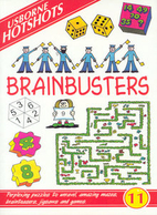 Brainbusters (Usborne Hotshots) by Jenny…