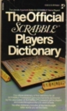 The Official Scrabble® Players Dictionary…