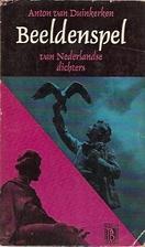 Beeldenspel van Nederlandse dichters by…