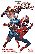Marvel Universe Ultimate Spider-Man & the…