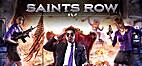 Saints Row 4 by Volition