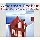 American realism : twentieth-century…