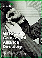 Girl Scout Gold Award Alliance directory by…