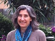 Author photo. Jane Helleiner