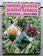 House Plants for South Africa by Keith…