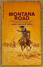 Montana road by Harry Sinclair Drago