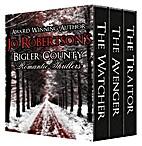 Bigler County Romantic Thrillers Anthology…