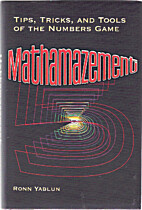 Mathamazement: Tips, Tricks, and Tools of…