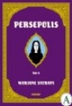 Persepolis, Book 4 by Marjane Satrapi