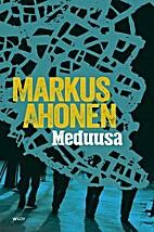 Meduusa by Markus Ahonen
