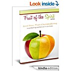 Fruit of Peace (Fruit of the Spirit Series…
