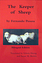 The Keeper of Sheep by Fernando Pessoa
