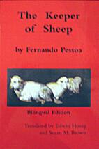 The Keeper of Sheep by Fernando Pessoa