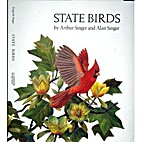 State Birds by Alan Singer