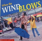 When the Wind Blows (Read With Me -…
