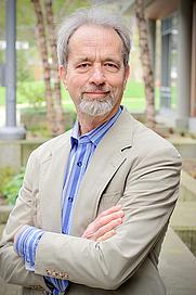 Author photo. Doug Carnine