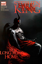 The Dark Tower: The Long Road Home #4 by…