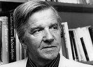 Author photo. Johannes Salminen