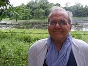 Author photo. Mizanur Rahman Lipu