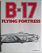 B-17 Flying Fortress by H. P. Willmott