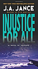 Injustice for All (J. P. Beaumont Mysteries)…
