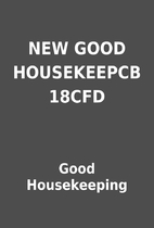 NEW GOOD HOUSEKEEPCB 18CFD by Good…