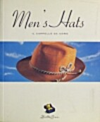 Men's Hats = Il Cappello Da Uomo: Il…