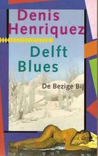Delft Blues by Denis Henriquez