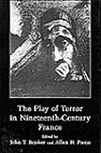 The Play of Terror in Nineteenth-Century…