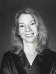 Author photo. Prof. Amy Gutmann (photo courtesy of Princeton University)