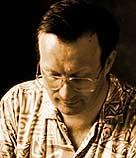 Author photo. Martin Handford