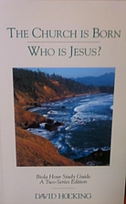 The Church is Born Who is Jesus? by David…