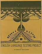 English Language Testing Project for The…